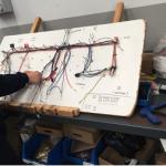 Fabricación de cableados eléctricos-Satoces